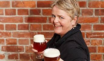 «Fårikålens Dag» -med smaksrikt øl