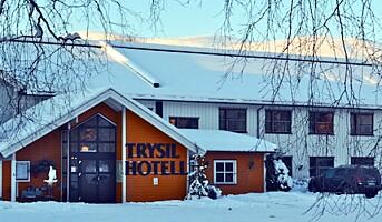 Lokale investorer reddet Trysil Hotell