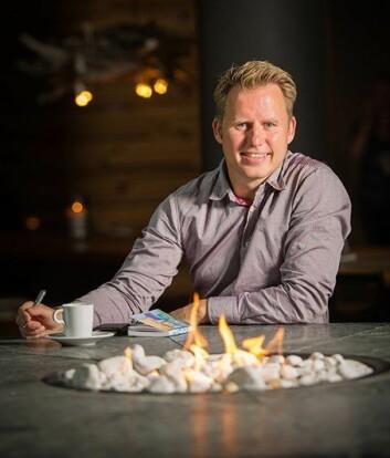 Pontus Åkesson.