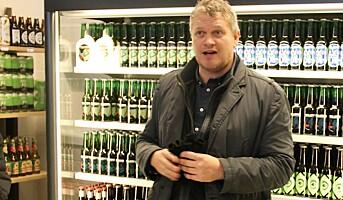 Arendals Bryggeri med avtale med Gulating-Gruppen