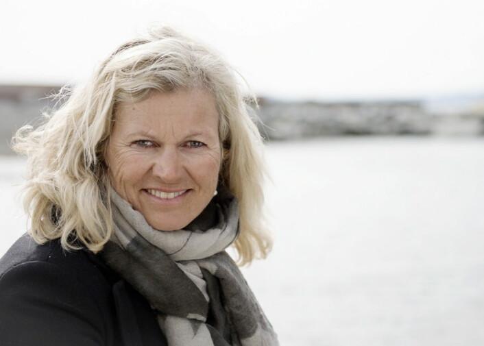 – Reiseliv er en næring i vekst som skaper arbeidsplasser i en situasjon der mange andre bransjer nedbemanner, sier Kristin Krohn Devold i NHO Reiseliv. (Foto: Arkiv)