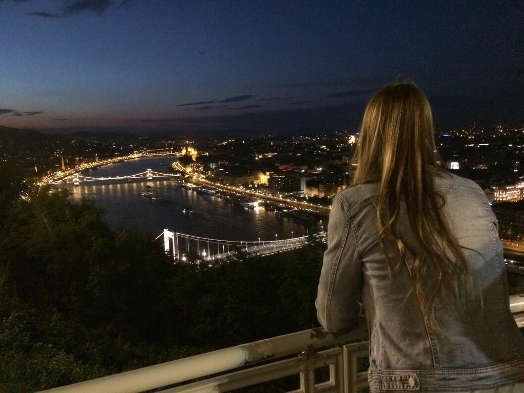 Budapest. (Illustrasjonsfoto: Morten Holt)