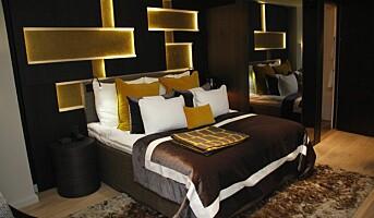 Beste hotellet i Nord-Europa