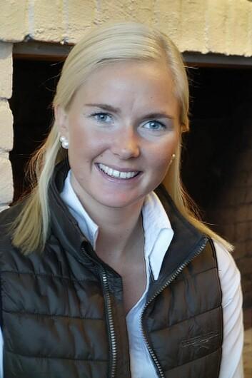 Kari Sterud.