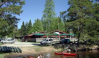 Nye drivere på Finnskogen Turist- og Villmarksenter