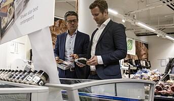 REMA 1000 vil halvere matkasting med ny norsk teknologi