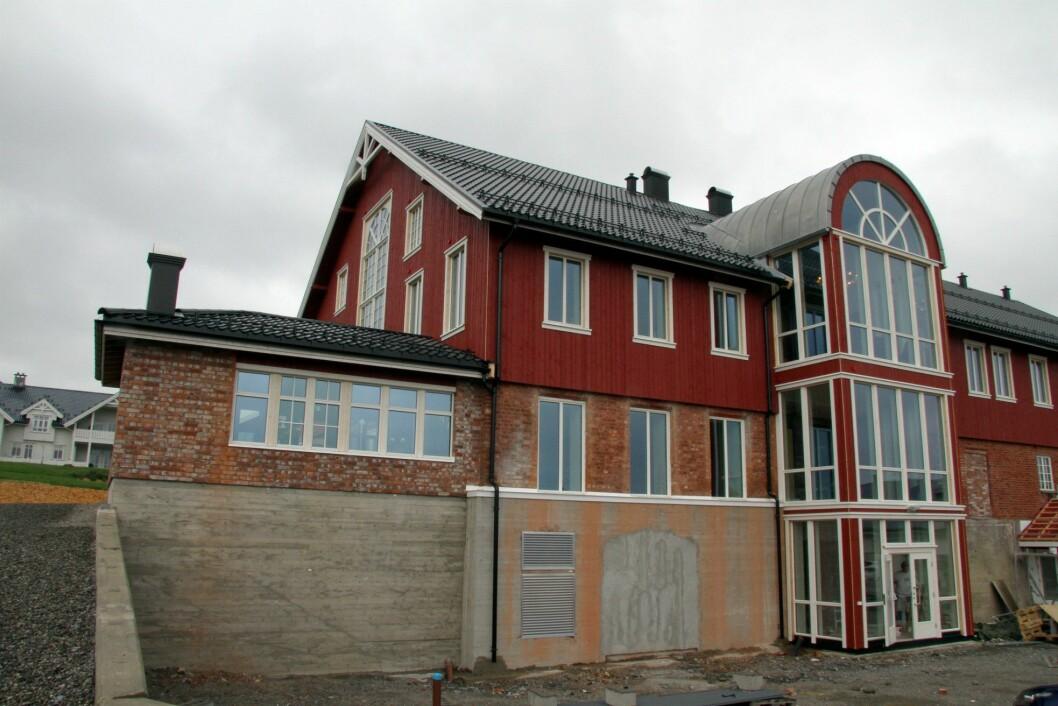 Nyetablerte Smakfulle Rom har fått «Bedriftsutviklingsprisen i landbruket for Akershus». (Foto: Morten Holt)