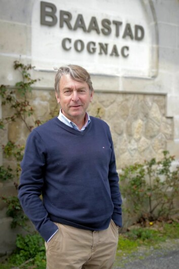 Richard Braastad.