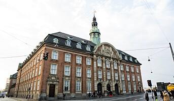 Postbygningen i København blir Stordalen-hotell