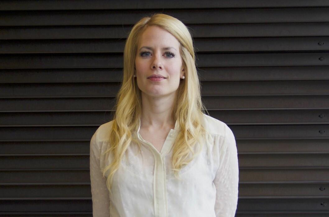 Kristin Alsvik er ny kommunikasjonssjef i Moestue Grape Selections.