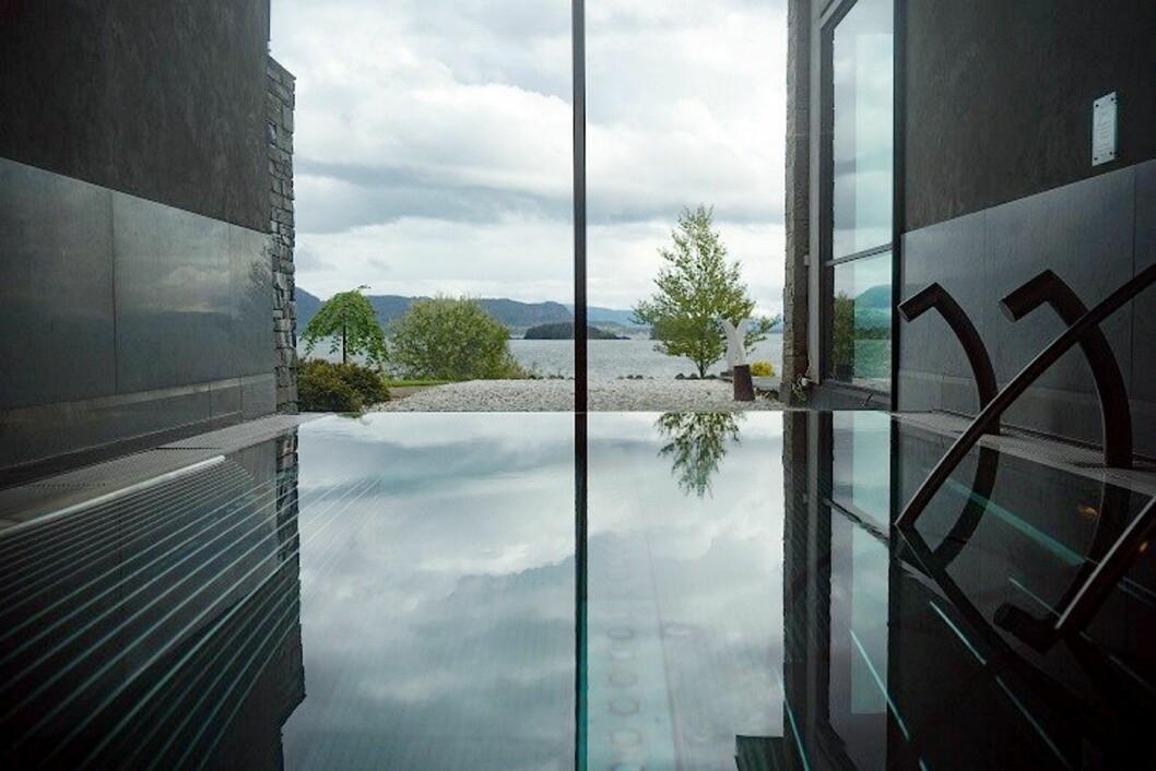 Europeisk hotellpris til Solstrand Hotel & Bad. (Foto: Solstrand)