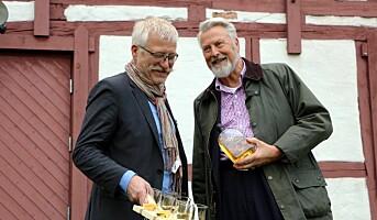 Gårdsbrennevin fra Alna gjenoppstår etter 200 år