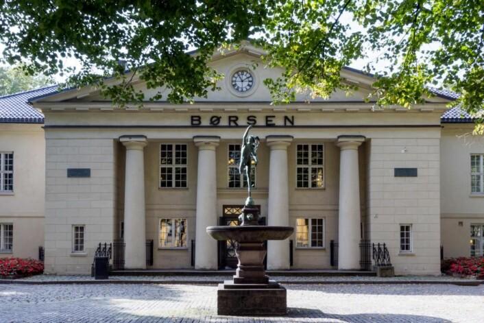 Arcus har planer om å søke notering på Oslo Børs. (Foto: Colourbox.com)