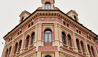 Scandic vokser kraftig i Drammen