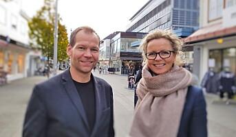 Det Norske Måltid samarbeider med Matkanalen