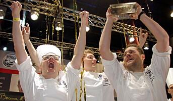 Vil du bli Norges neste Bocuse d'Or-kokk?