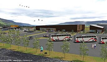 Nytt hotell åpnes snart på Vinstra