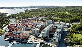 Strömstad Spa får ny norsk eier