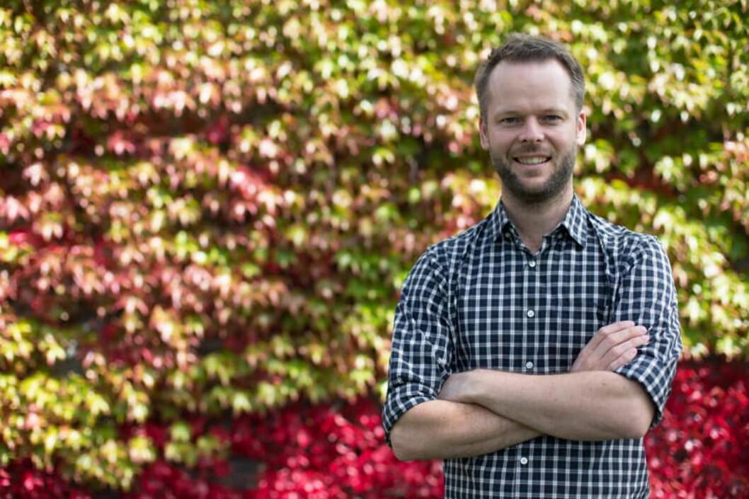 Greg Rowdon, Matuas sjefsvinmaker.