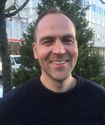 Christian Hjemaas.