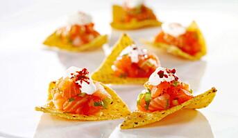 SIAL 2016: Norsk mat på verdensmarkedet