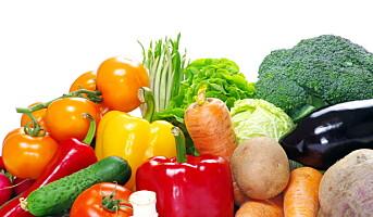 Skal forske fryste grønnsaker til topps