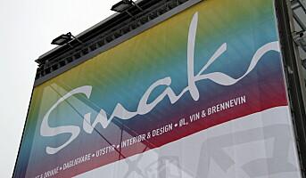 Inviterer til åpningsparty på Smak 2017