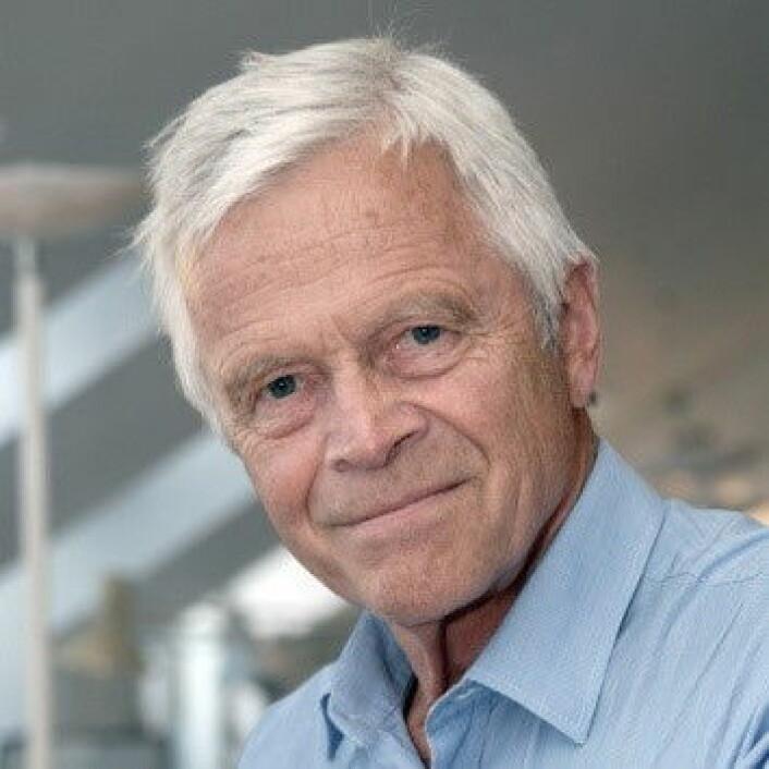 Niels A. Torp.