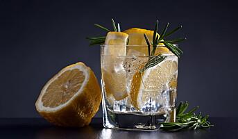 Drikketrender gir nye muligheter