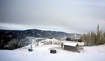 Hvit jul i Hafjell og Kvitfjell