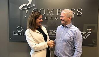 Compass Group styrker seg i Rogaland