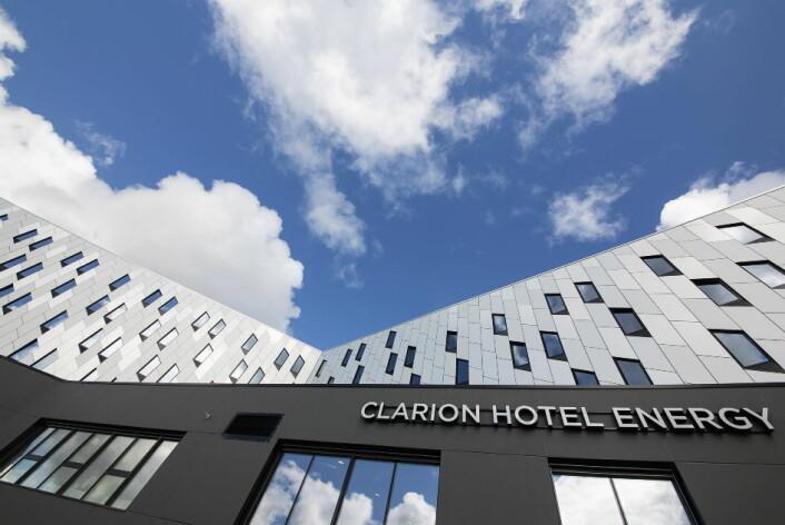 Det Norske Måltid finner sted på Clarion Hotel Energy i Stavanger. (Foto: Arkiv)