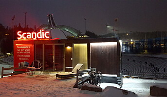 Scandic nominert til prisen «Årets Idrettssponsor»