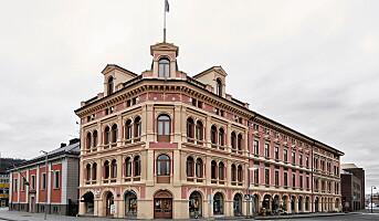 Scandic tredobler i Drammen