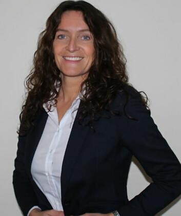 Anita Aalen Bjerkvik skal lede Radisson Blu Hotel Ålesund. (Foto: Rezidor)