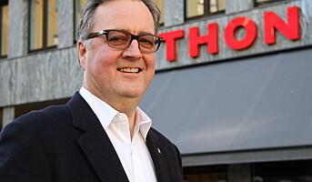 Internasjonal heder til Morten Thorvaldsen