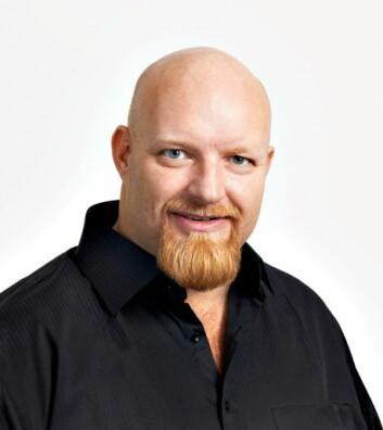 Ole Petter Nyhaug.