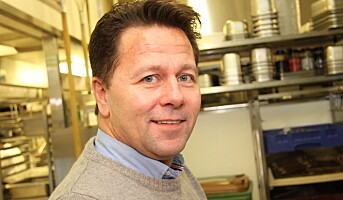 Fremtidens teknologi revolusjonerer kjøkkenet