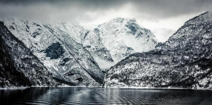 Norge byr på en meny med inspirasjon av den norske vinteren. (Illustrasjonsfoto: Colourbox.com)