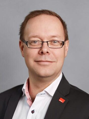 Audun Pettersen. (Foto: Innovasjon Norge)
