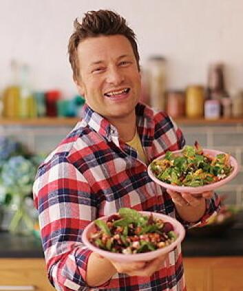 Jamie Oliver. (Foto: Jamieoliver.com)