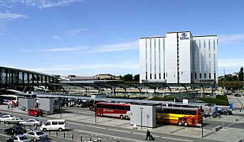 Stordalen overtar Hilton på Kastrup