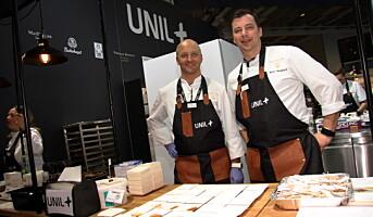 Unil Storhusholdning skifter navn til Unil+