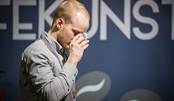 Fem vinnere i årets NM i Kaffekunst