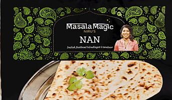 Masalamagic lanserer håndlaget nan