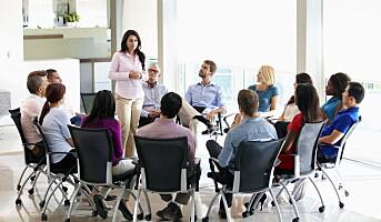 Scandic utdanner 500 møterådgivere