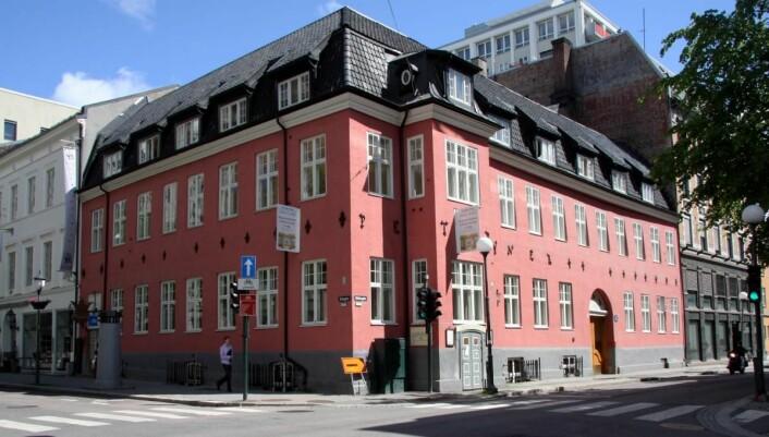 Statholdergaarden, i regi Bent Stiansen, har igjen vist at restauranten er ledende i Norge når det gjelder rekruttering. (Foto: Morten Holt)