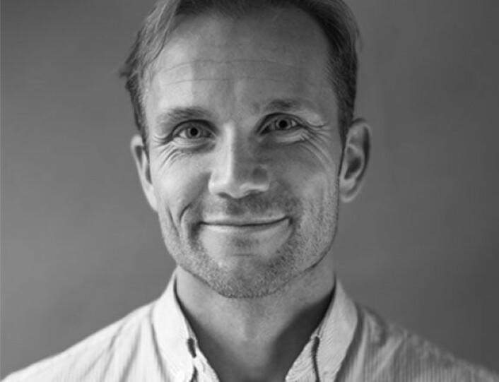 Gründer: Morten Knoop Sejnæs.