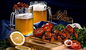 Nordisk mesterskap i øl og mat