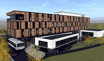 Nytt hotell på gang i Indre Østfold